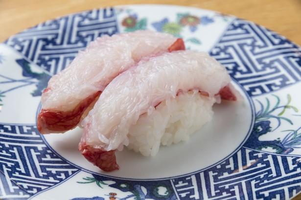 「生タラバ」2カン648円も網走ならでは。