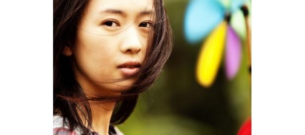 """""""第2のチャン・ツィイー""""と呼ばれる注目の若手女優、トン・ヤオ"""