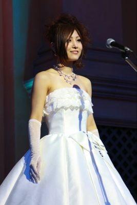 立教女子短期大学2年藤田美沙さん(20)