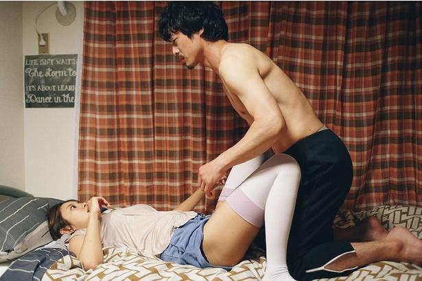 第5話は福原充則脚本・夏菜主演の「最高のSEXをする女」