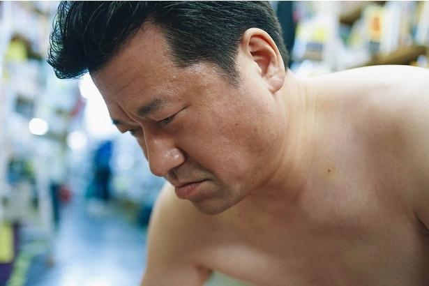 第6話は柴幸男脚本・佐藤二朗主演の「未来から来た男」