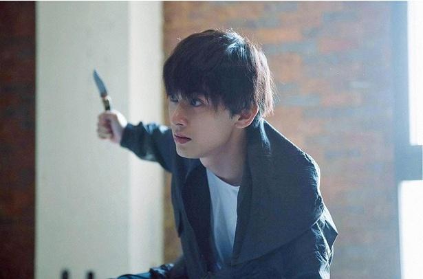 「裸で誘拐された男」に誘拐犯役で出演する吉沢亮