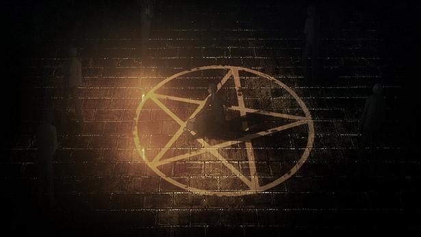「バチカン奇跡調査官」第2話先行カットが到着。セント・ロザリオ教会で次々と殺人が!