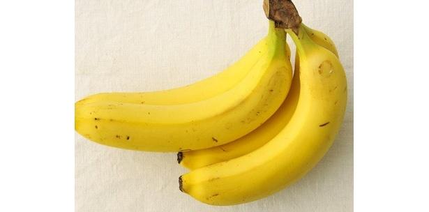 10のワザ全部見せます…【5】バナナを食べる