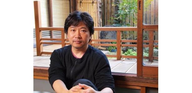 母親の死をきっかけに作った「歩いても 歩いても」について語る是枝裕和監督