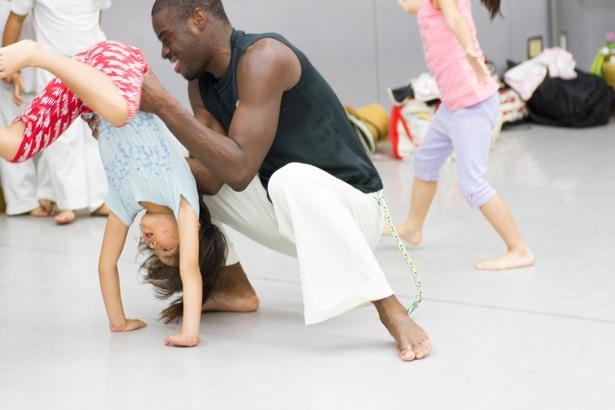 ダンス、演劇、食、アートに音楽、キッズプログラムなど様々な体験型講座が合計125 種類も開講!