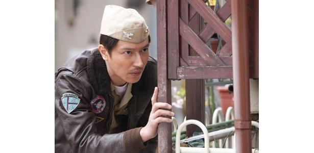 『クヒオ大佐』は、主演男優賞、助演男優賞、最優秀新人賞の3冠を獲得