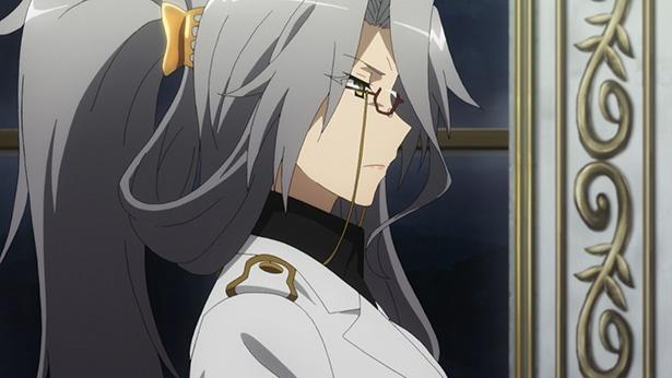 """「Fate/Apocrypha」第4話のカットが到着。""""黒""""のライダーが少年の前に"""