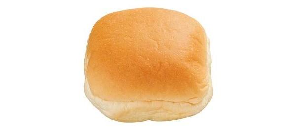 四角いパン!