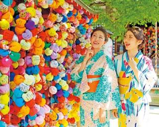 平安時代に建立された日本最古の庚申信仰の霊場/八坂庚申堂