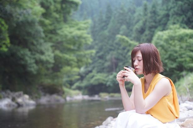 岐阜県山県市は8月10日(木)にラジオ番組「ZIP-FM」をジャックして山の魅力を発信する