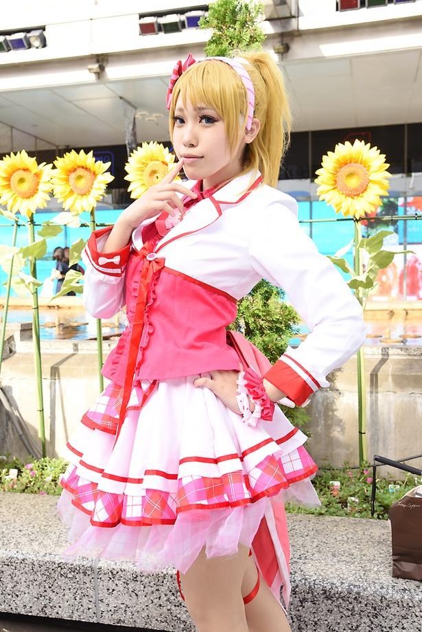 【コスプレ20選】「ノーゲーム・ノーライフ」など人気アニメのヒロインが集結!レイパラで見つけたコスプレ美女たち