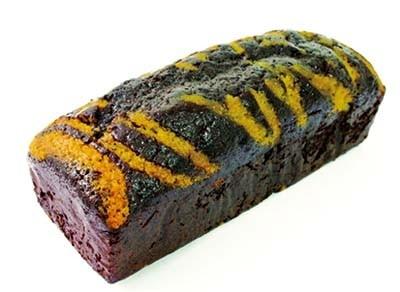 人気のケーキがトラ柄に!