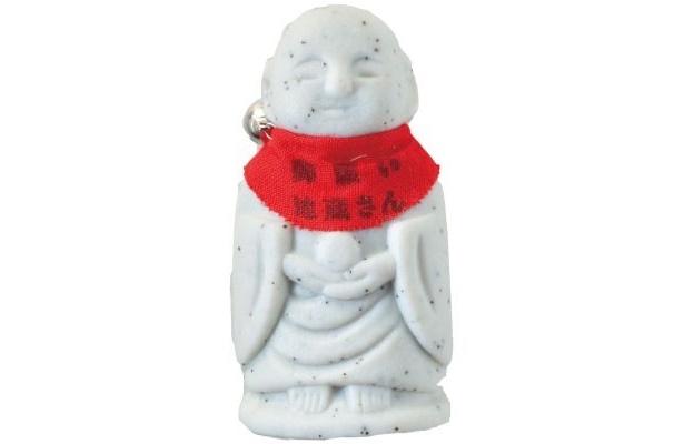 「遊行寺」のお願い地蔵(500円)