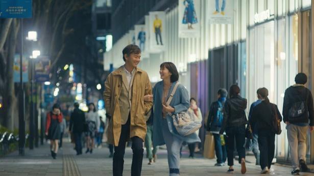 飯豊まりえと渡部篤郎のラブシーンが話題だったドラマ「パパ活」の第6話が7月31日(月)に配信
