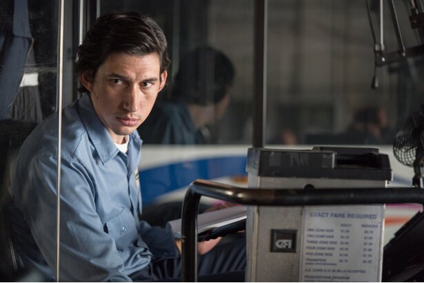 ジム・ジャームッシュ監督作『パターソン』では、詩を愛するバスの運転手を演じるアダム・ドライバー