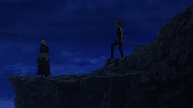 「Fate/Apocrypha」第5話のカットが到着。息を吹き返した少年に次なる危機!