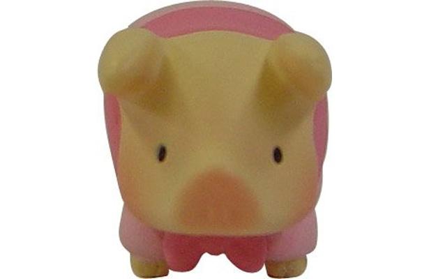 プーギー「魅惑のピンク」
