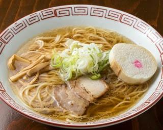 おお田ラーメン店/札幌市東区に2016年8月にオープン
