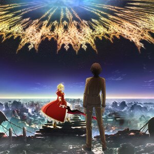 TVアニメ「Fate/EXTRA Last Encore」PV第2弾&キャスト一部公開!
