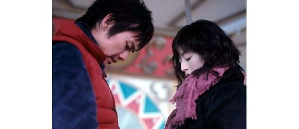渡部篤郎の第一回監督作品としても注目が高まる