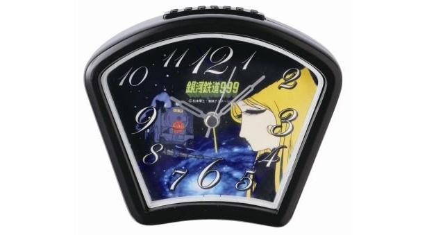 D賞「オリジナル音声時計」