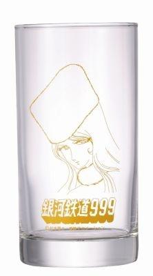 F賞「オリジナルグラス メーテル」