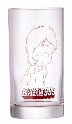 F賞「オリジナルグラス 鉄郎」