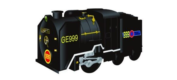 G賞「プルバックカー 999号」