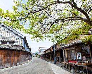 """【大分へ行こう!】大分の小京都""""日田・豆田町""""をレトロ散歩!"""