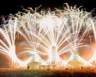 8月14日(月)開催の第38回山形大花火大会