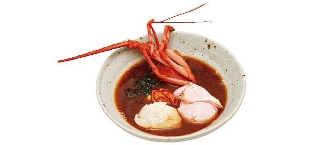 【伊勢エビと紅白餅で豪華な祝い汁!ほか、正月グルメ】