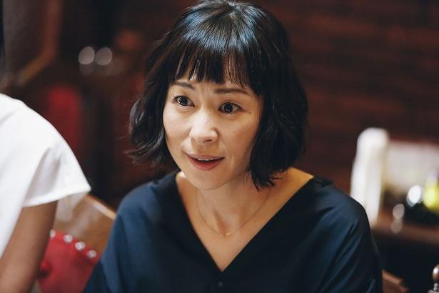 「家族の絆がすごくよく見えるお話。参加できて楽しかった」と西田尚美