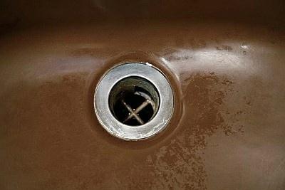 排水口そうじは、排泄機能に通じるので、キレイにして美容運アップ