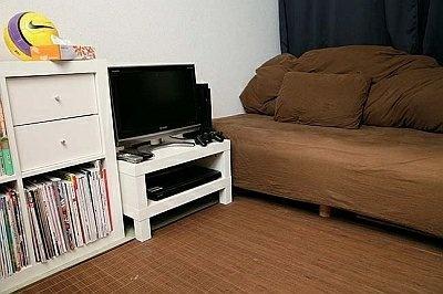 部屋に物が多いと出世に悪影響。整理整頓すれば、給料アップが見込める…かも!?