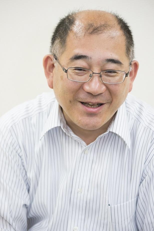 おかざわ・まさき=1965年5月7日生まれ、東京都出身