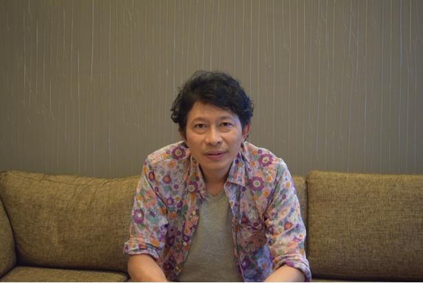 鈴井貴之が北海道ウォーカーに登場!地元メディアに語った思いの丈