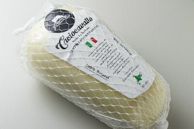 Wine&Cheese 北海道興農社/「イタリア職人が作るカチョカバロ」には、オチガビワイナリーのケルナーを