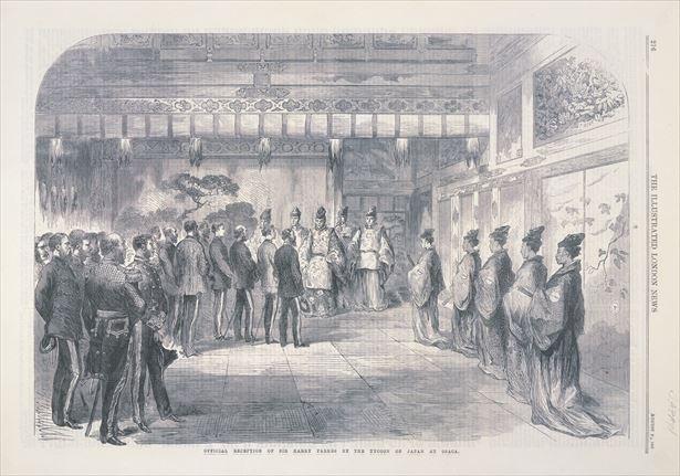 【写真を見る】江戸時代の資料に記録されているディナーコースとは!?