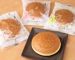 名古屋のどら焼きといえばこれ!創業380年を越える和菓子店の定番みやげ