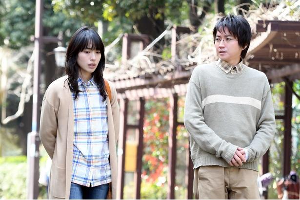 最優秀脚本賞を受賞した「リバース」奥寺佐渡子にインタビュー