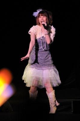 五條真由美さんが歌ったのは「DANZEN!ふたりはプリキュアVer.Max Heart」(『ふたりはプリキュア Max Heart』OPテーマ)