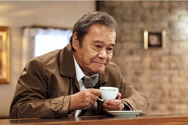9月15日(金)放送の浅田次郎ドラマスペシャル「琥珀」で主演を務める西田敏行