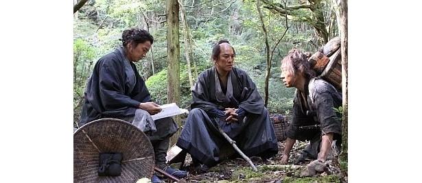 第1回放送の視聴率が23.2%の高視聴率をマークしたNHK大河ドラマ「龍馬伝」