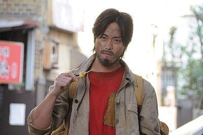 永井大主演「サラリーマン金太郎」(テレビ朝日系)は、同名の人気コミックのドラマシリーズ第2弾