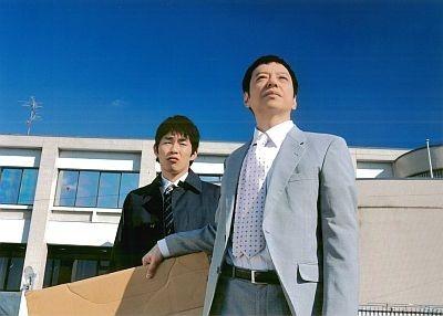 「連続ドラマ小説 木下部長とボク」(日本テレビ系)では、板尾創路が無責任な上司を演じる。部下には、しずるの池田一真も出演