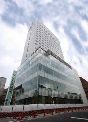 4月6日(火)にグランドオープンする「ロッテシティホテル 錦糸町」