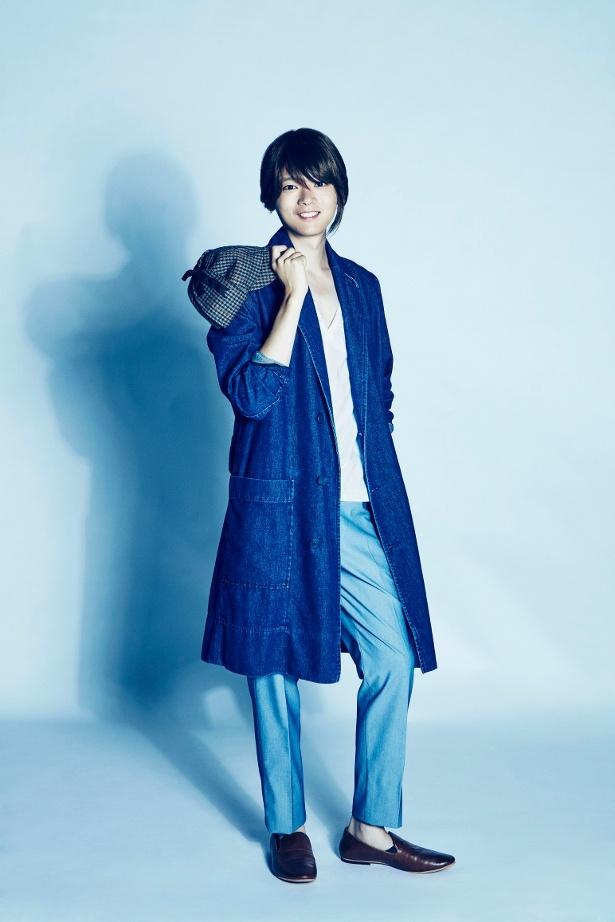 「重要参考人探偵」に出演が決定した古川雄輝