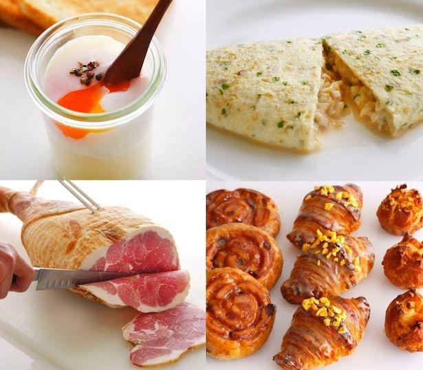 """""""健康と発酵""""を極めた朝食で最高の朝を迎える!「GRAND SUMMER STAY」"""
