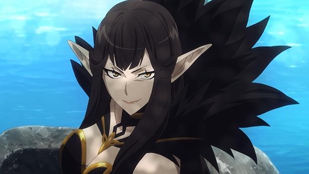 「Fate/Apocrypha」第7話のカットが到着。フィオレのもとへ駆けつけたのは…